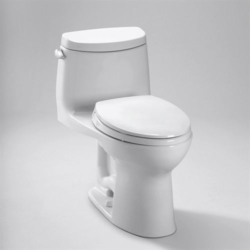 Toto One Piece Ultramax Toilet