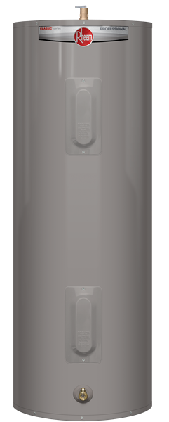 Rheem Electric tank