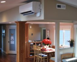 What is Ductless Water Heating?