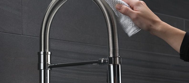 Cleaning your Faucet Tips