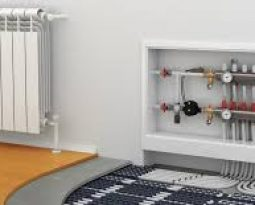 What is Hydronic Heat?