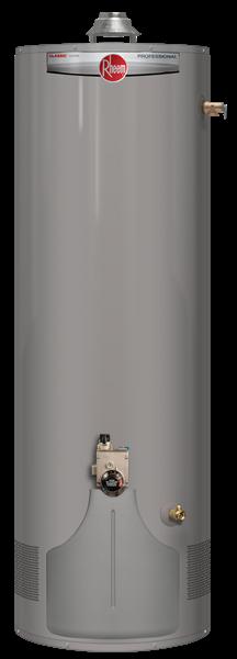 Rheem Gas Tank