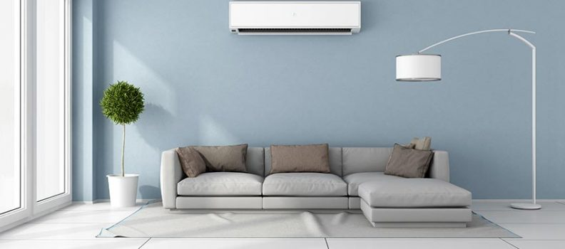 What are Ductless Heaters?
