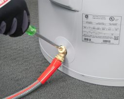 How to Drain a Waterheater