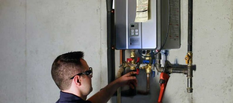 Waterheater Acting Up Again? Read This